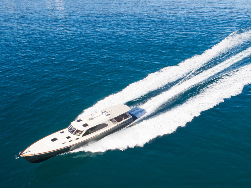 Palm Beach 50 Motor Yacht