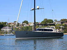 52.0' Buizen Pocket Super Yacht